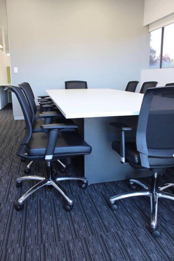 Auckland Shop Fitters Office