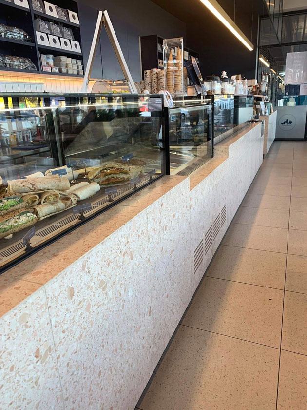 Auckland Shop Fitters Retail